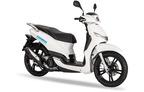 Motorroller Peugeot Tweet 125cc, Goedkope aanbieding Ibi