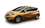 Nissan Notte, Oferta más barata Quíos