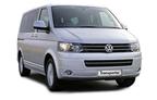 VW Transporter, Hervorragendes Angebot 9-Sitzer