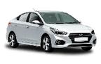 Hyundai Accent, Oferta más barata Aeropuerto Internacional de Los Cabos