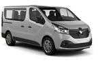 Renault Trafic, Buena oferta Camionetas 9 plazas