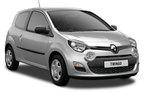 Renault Twingo, Oferta más barata Tuzla