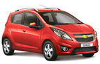 Group A - Chevrolet Spark or similar, offerta più economica Columbia Britannica