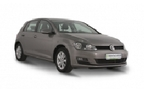 Volkswagen Golf, good offer Valencian Country