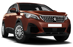 Peugeot 3008, Gutes Angebot Lombardei