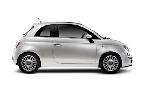 Fiat 500, Cheapest offer Palma de Majorca