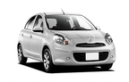 Nissan Micra, Excellent offer Tunis Governorate