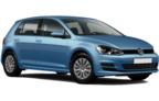 VW GOLF 1.2, Buena oferta Mariehamn