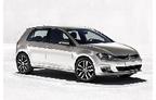 VW Golf, Gutes Angebot Cala Ratjada
