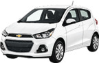 Chevrolet Spark 2-4T AU, Cheapest offer Palm Springs International Airport