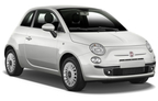 Fiat 500 2dr A/C, Excellent offer Bremen