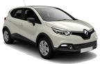 Renault Captur, Excellent offer Stockholm