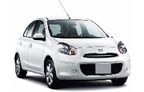 Chevrolet Beat Hatch Back or similar, bonne offre General Heriberto Jara International Airport