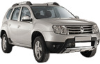 Renault Duster 4x2 SUV, good offer Durban