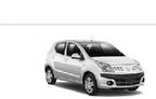 Toyota Aygo 1.0 terra, Günstigstes Angebot Flughafen Niš