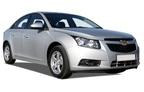 Chevrolet Cruze, Hervorragendes Angebot VAE