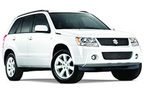 Suzuki Vitara, good offer Gabon