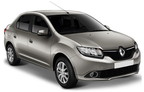Renault Logan 4dr A/C, good offer Luxor Governorate