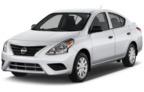 Nissan Versa, Beste aanbieding New York