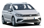 VW Touran, Excellent offer 7-Seater