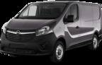 OPEL VIVARO, Cheapest offer Saint-Malo