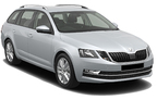 Skoda Octavia Kombi, Excellent offer Pratteln