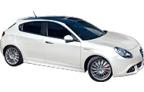 Alfa Romeo Giulietta 4T