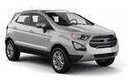 Ford Eco Sport, Oferta más barata Punta Arenas