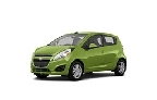 CHEVROLET SPARK , Cheapest offer Anchorage Airport