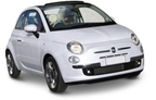 Fiat 500 Soft Top Cabrio, Hervorragendes Angebot Cabrio