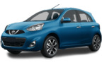 NISSAN MARCH 4 PAX
