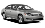 VW Passat, Excellent offer Zeitz