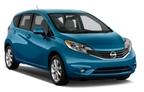 Nissan Versa, offerta eccellente Santo Domingo