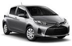 Toyota Yaris 4dr A/C, Alles inclusief aanbieding Peru