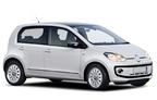 VW Up, Excellent offer Europe