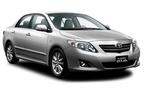 Toyota Altis, Excelente oferta Khao Lak