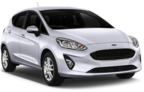 FORD FIESTA AMBIENTE 5DR 1.4, Cheapest offer Swaziland