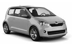 Skoda Citigo, Cheapest offer Bratislava Region