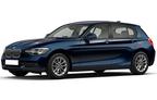 BMW 1er, Excelente oferta Saba
