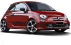 ABARTH 695C, good offer Convertible