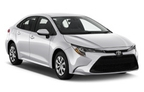 Toyota Corolla, Excelente oferta Chilliwack