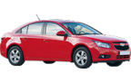 Chevrolet Cruze 2-4T AU, excellente offre Colorado