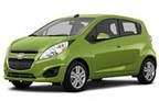 A CHEVROLET SPARK, good offer Santa Barbara