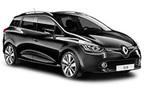 Renault Clio sw, Günstigstes Angebot Flughafen Alicante