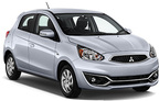 Mitsubishi Mirage, Cheapest offer Wyoming