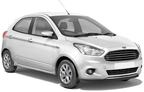 Ford Figo, Excelente oferta Emiratos Arabes Unidos