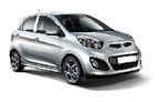 Kia Picanto of Similar, Cheapest offer Saint John Parish