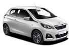 Peugeot 108, Excelente oferta Propriano