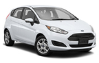 Group A - Ford Fiesta or similar, Oferta más barata Oregón