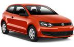 VW POLO VIVO HATCH 1.4, Cheapest offer Mozambique